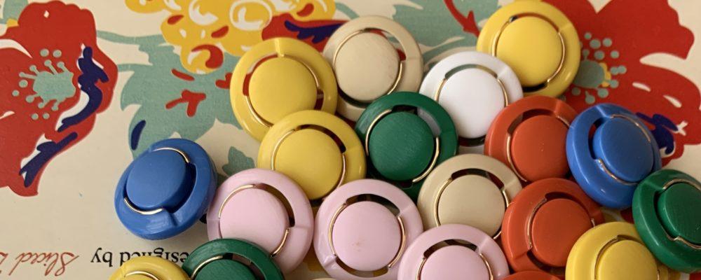 ボタンの店SUUSU