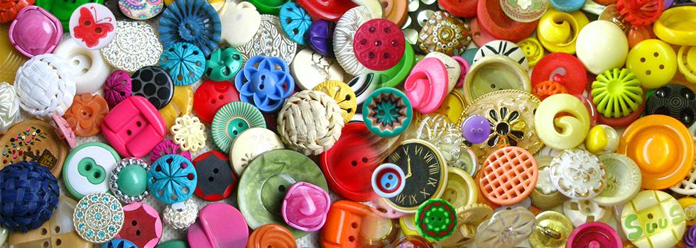 ボタン専門